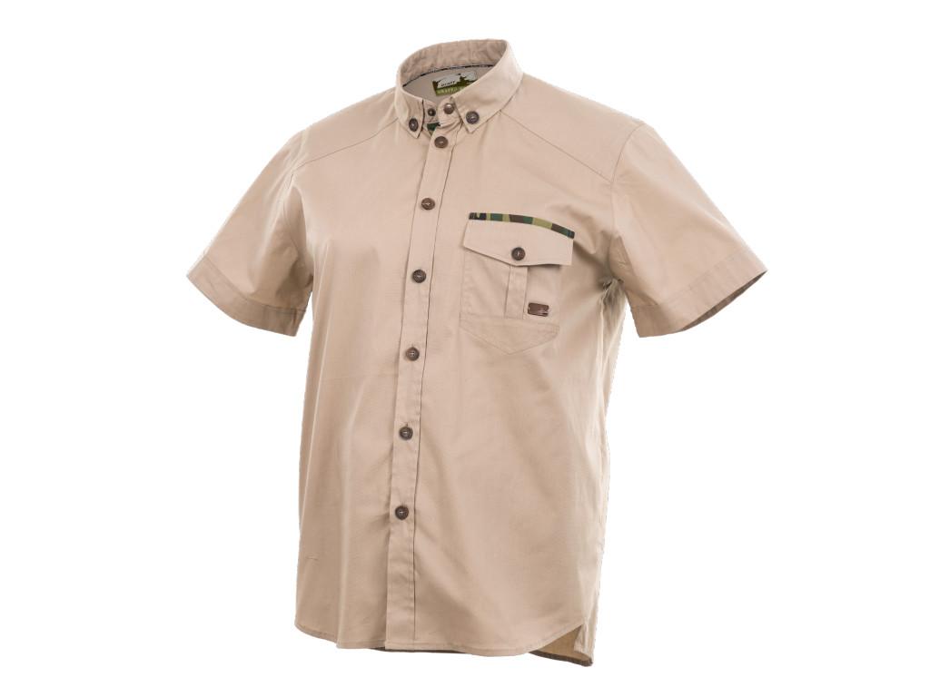 Koszula długi rękaw Graff 824 KO PI rozm. 2XL